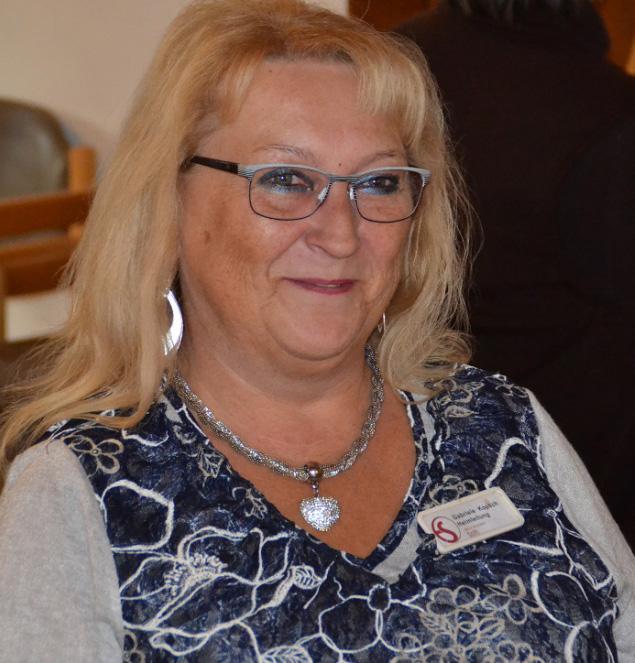 Gabi Kopsch