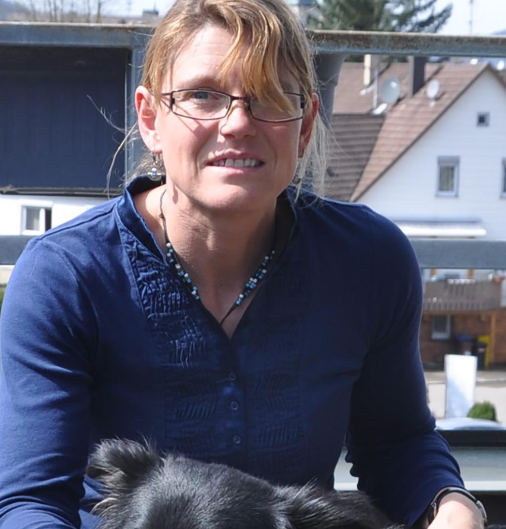 Margit Klunzinger