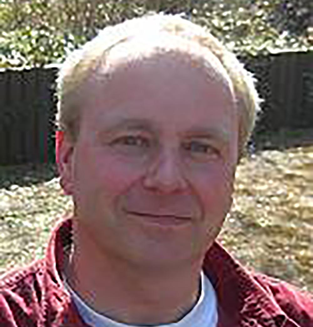 Jörg Bilke