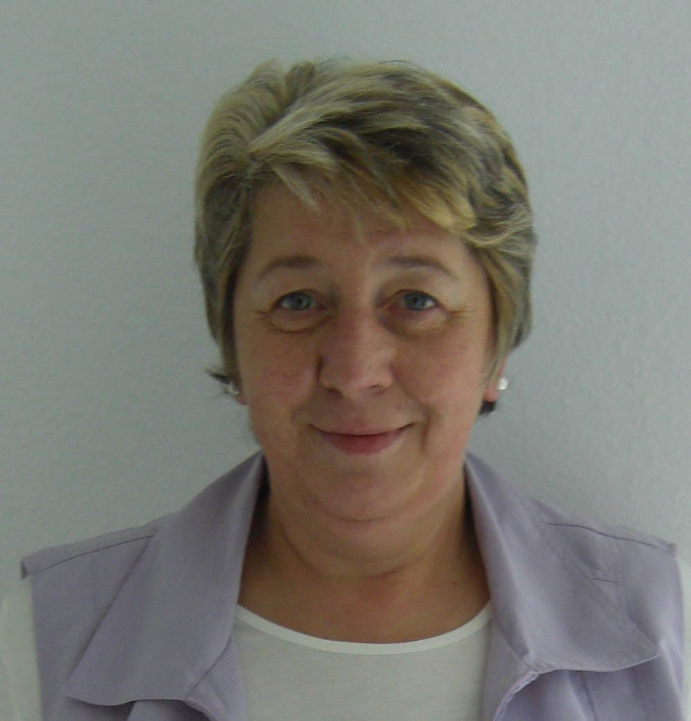 Claudia Maier