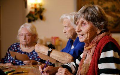 Altenclubprogramm März
