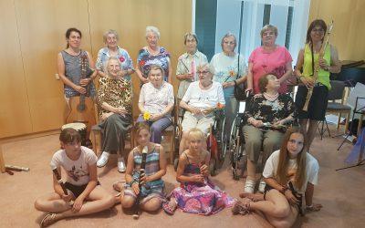 Altenclub Programm September 2019