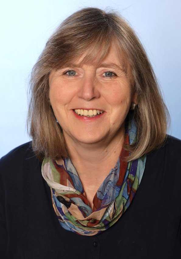 Margit Rodler