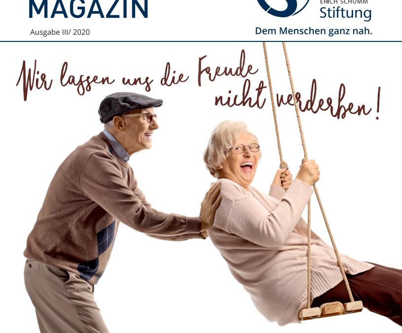 Hauszeitung 3/2020